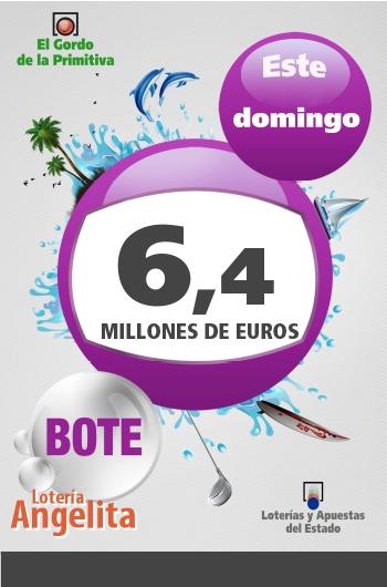 Proximos Botes De Loterias Apuestas Del Estado Domingo 14 Bote