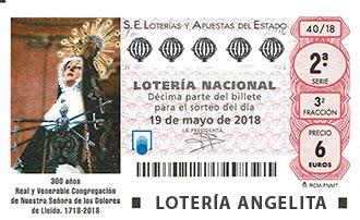 Lotería Nacional. Lotería Nacional. Información del Sorteo Nº 40 del ... 89c85b3331d88